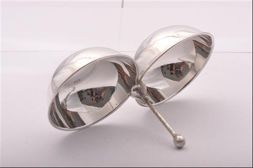 Cadouri argint masiv solnita