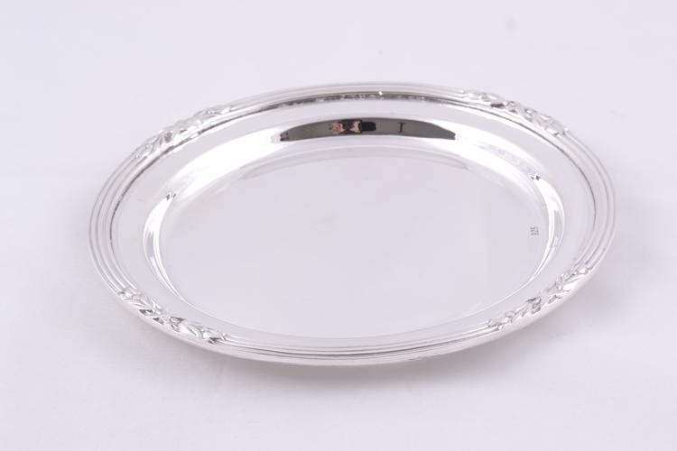 Obiecte argint masiv farfurioara
