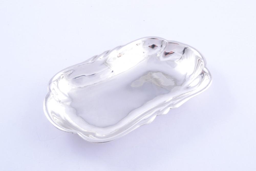 Obiecte argint masiv