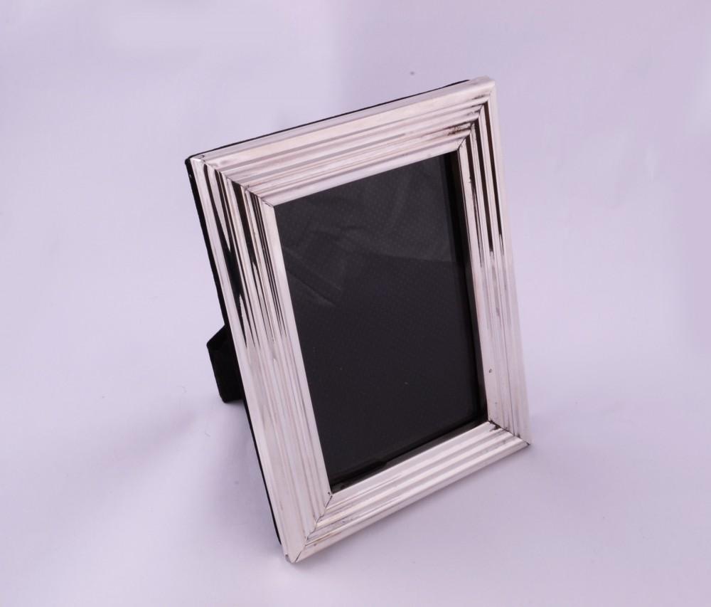 Cadouri argint masiv rama foto