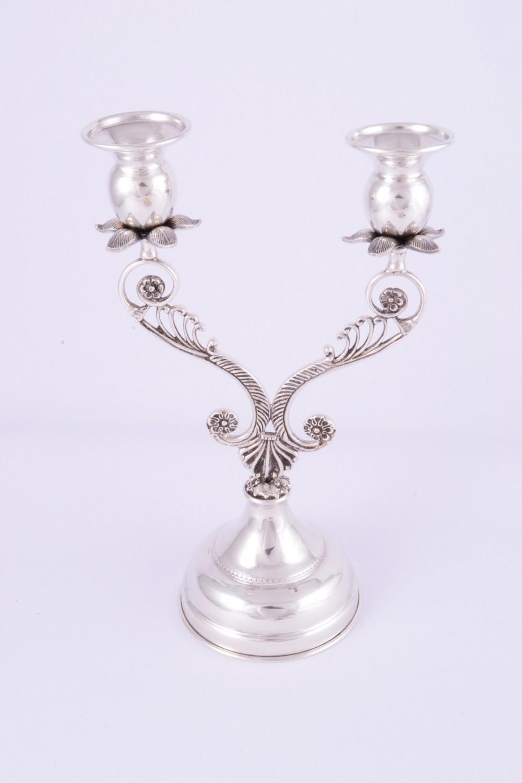 Sfesnic argint masiv