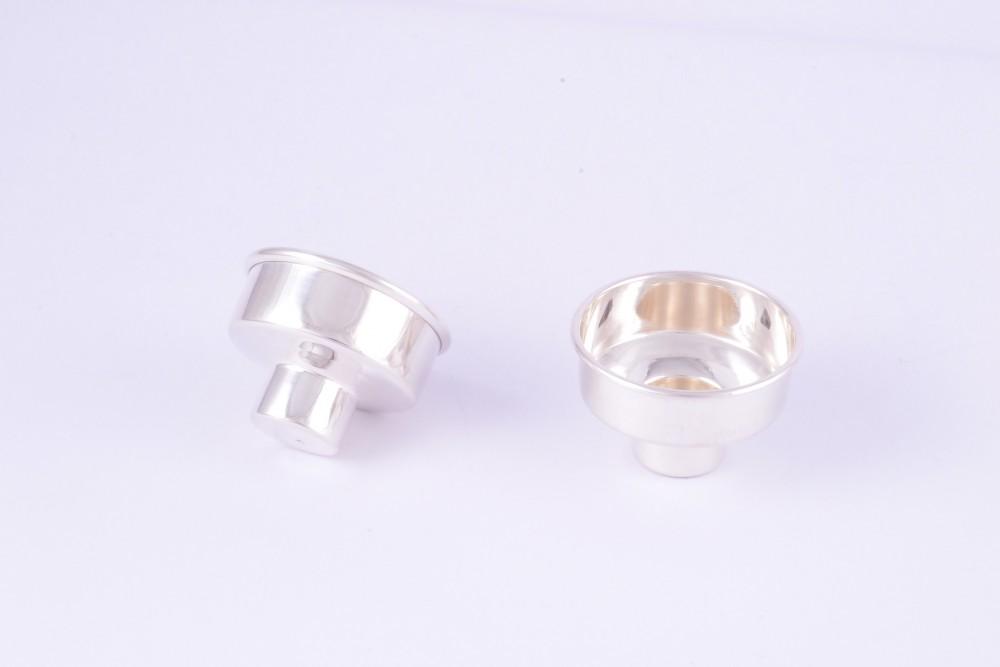 Obiecte  argint masiv sfesnic mini