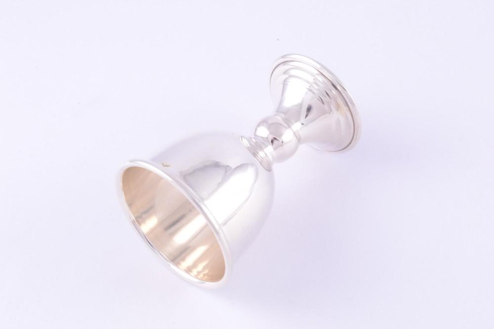 Suport ou obiecte argint masiv