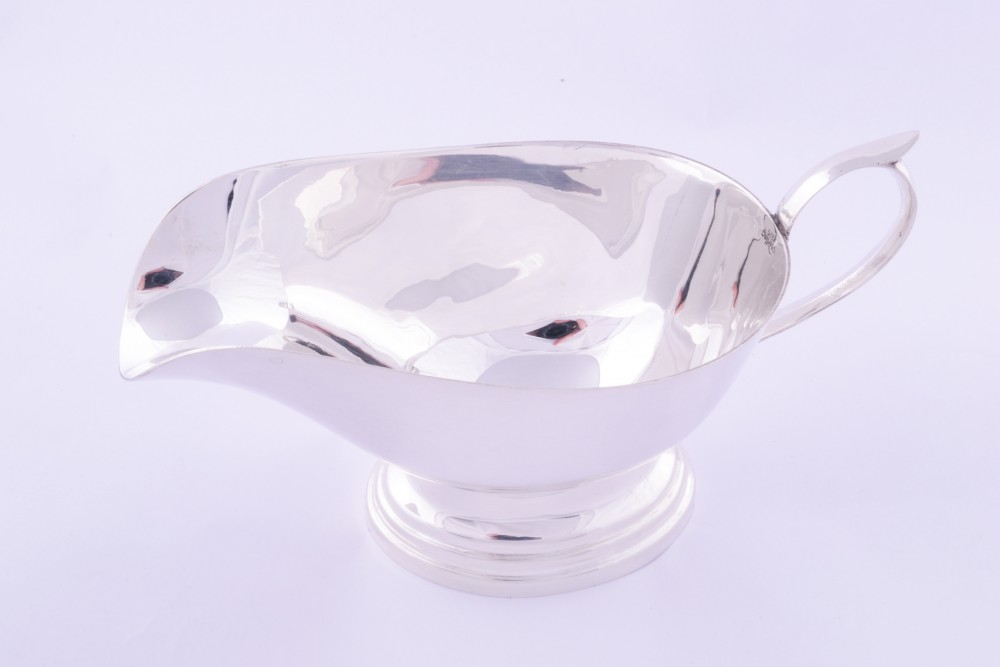 Sosiera argint masiv