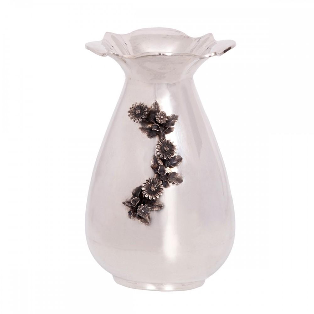 Obiecte argint masiv vaza