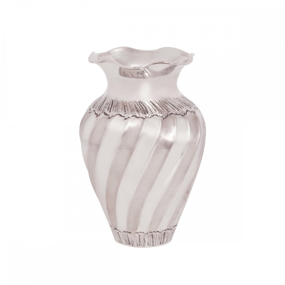 Vaza obiecte argint masiv