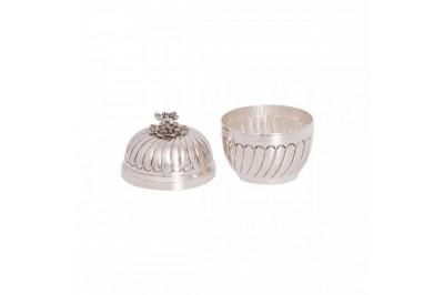 Cadouri argint masiv bomboniera
